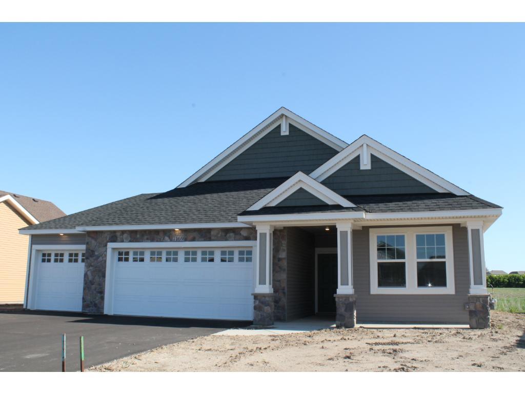 7169 Mackenzie Avenue NE, Otsego, MN 55330
