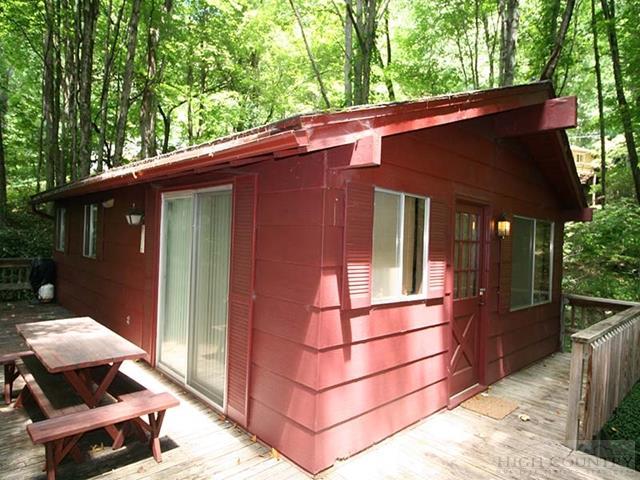 194 Tweetsie Trail, Banner Elk, NC 28604