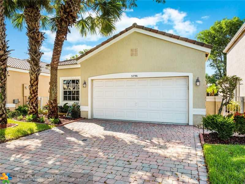 3796 NW 62nd Court, Coconut Creek, FL 33073