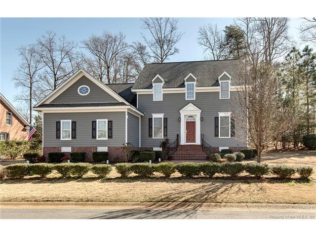 132 Red Berkshire, Williamsburg, VA 23188