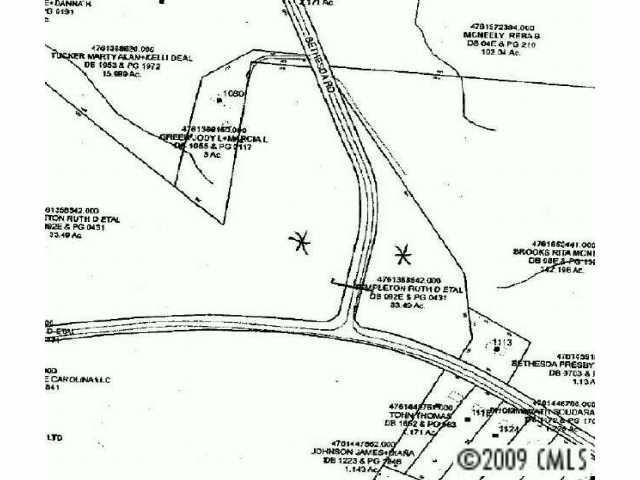 Oswalt Amity Road, Statesville, NC 28677