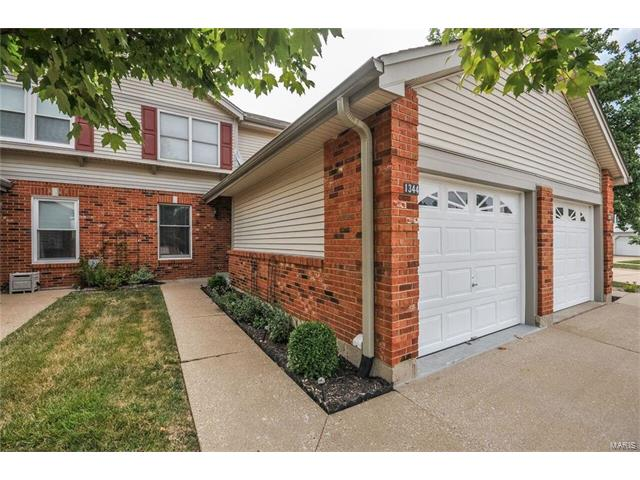 1344 Deerfield Estates Drive Drive, O Fallon, MO 63366