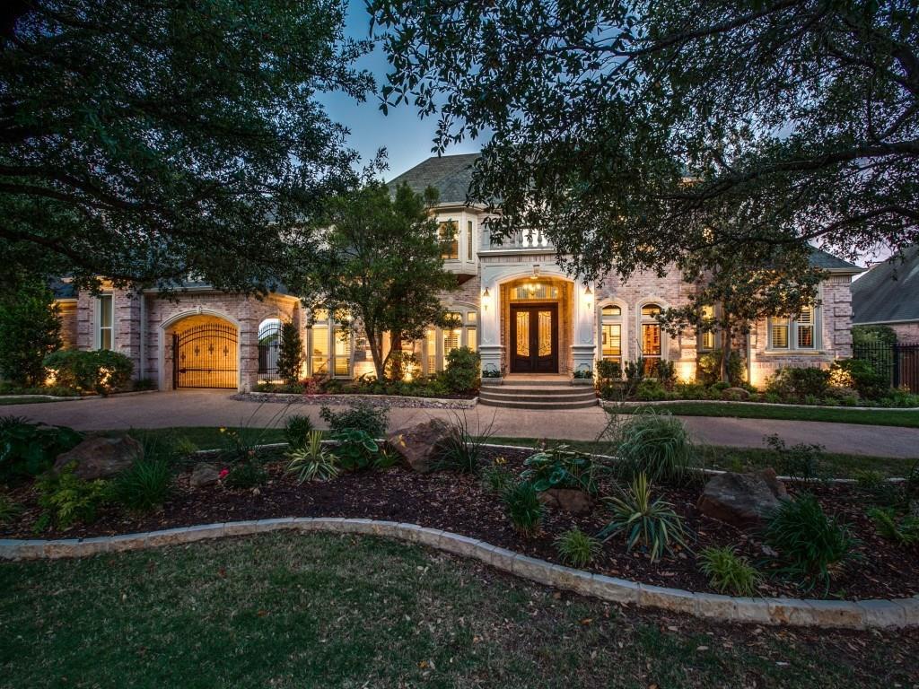 1335 Bentley Court, Southlake, TX 76092