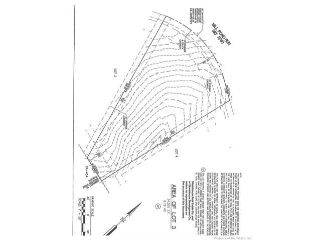 9964 Mill Pond Run, Toano, VA 23168