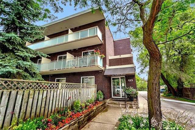 123 Woodbine Ave 302, Toronto, ON M4L 3V8