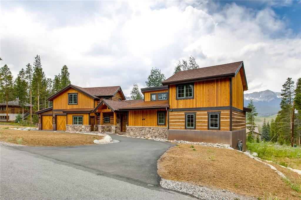 0281 Silver CIRCLE, BRECKENRIDGE, CO 80424