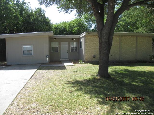 4842 CASTLE ARMS, San Antonio, TX 78218