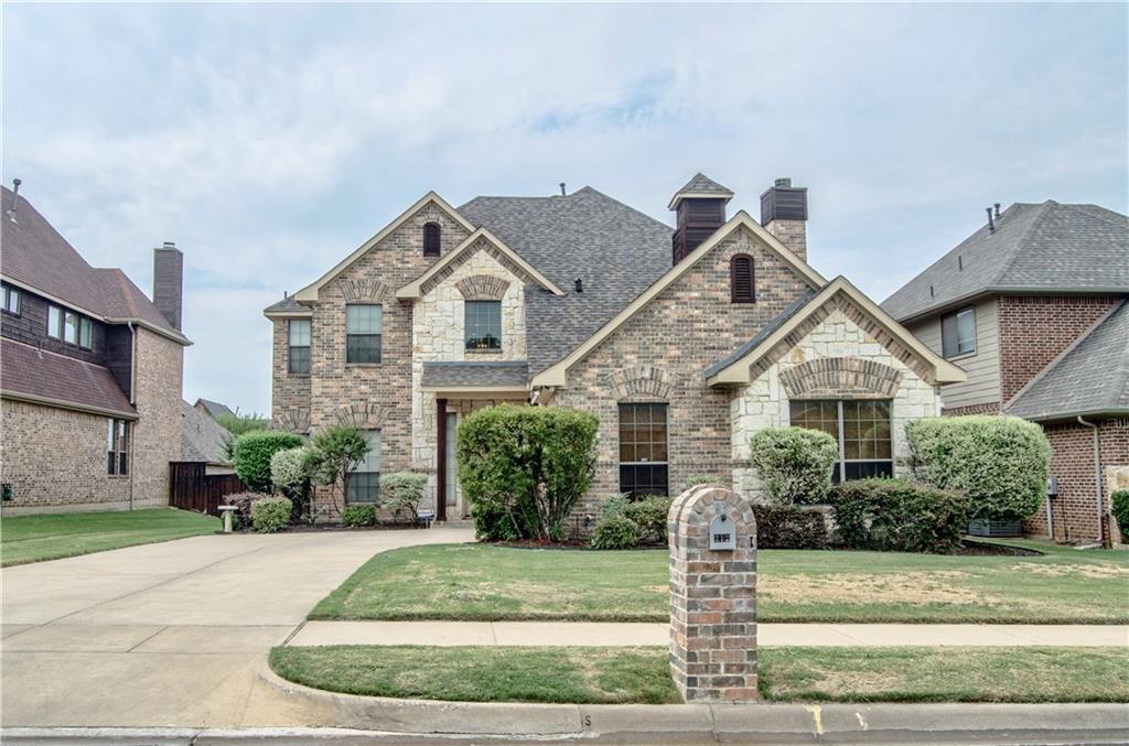 212 Thistle Ridge, Denton, TX 76210