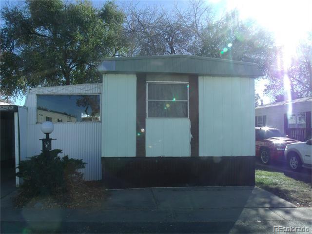 1600 Sable Boulevard 65, Aurora, CO 80011