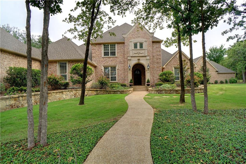 789 Johns Well Court, Argyle, TX 76226