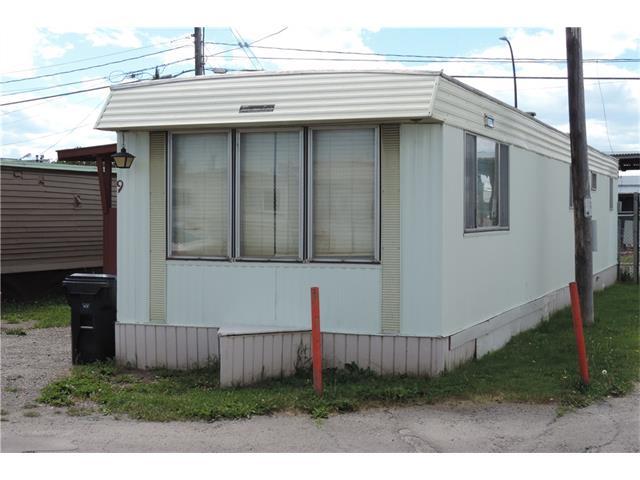 2106 50 Street SE 9, Calgary, AB T2B 1M7
