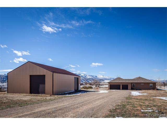1312 Home Ranch Road, Rifle, CO 81650