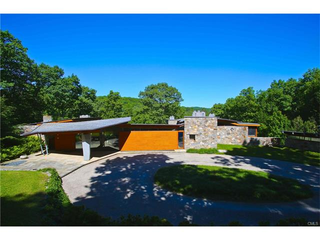 46 Senff Road, Washington, CT 06793