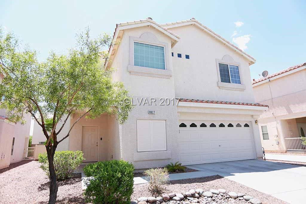 8927 Houston Ridge Avenue, Las Vegas, NV 89178