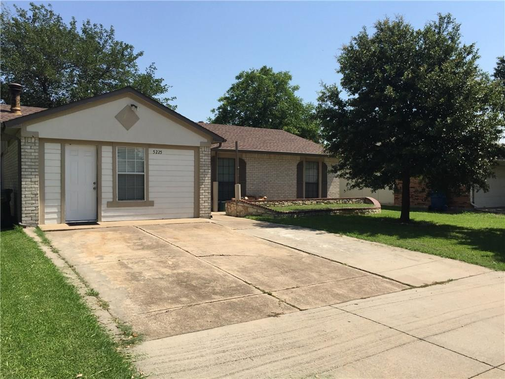 5225 Arbor Glen Road, The Colony, TX 75056