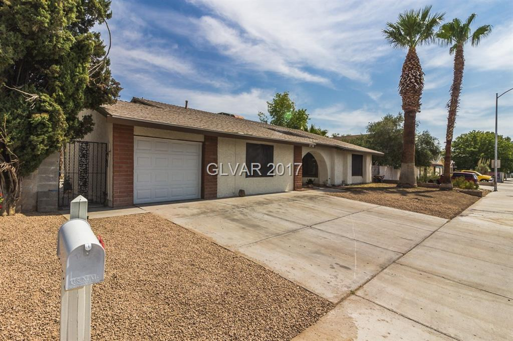 3736 HARMON Avenue, Las Vegas, NV 89121