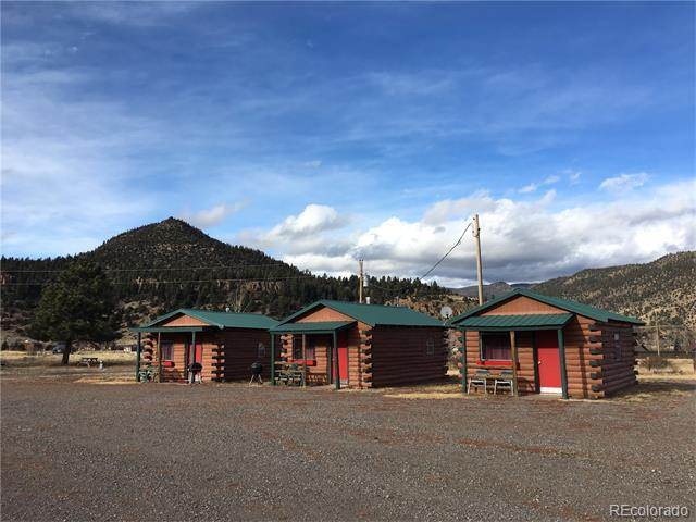 364 Hwy 149, South Fork, CO 81154