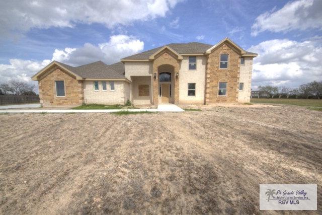 16105 MAYFIELD RD., HARLINGEN, TX 78552