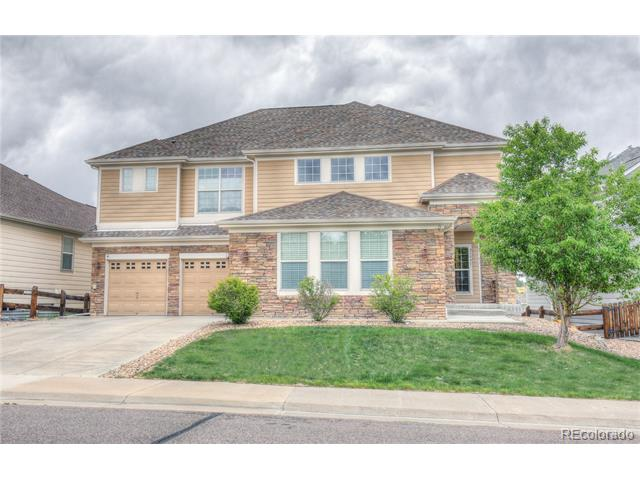 23591 E Holly Hills Way, Parker, CO 80138