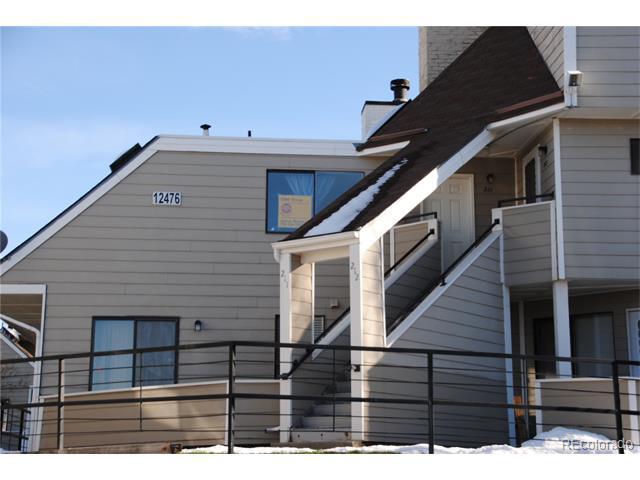 12476 W Nevada Place 211, Lakewood, CO 80228