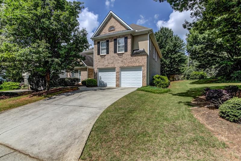 705 Orchard Court, Sandy Springs, GA 30328