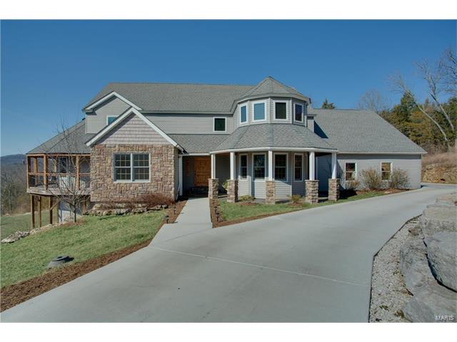 5127 Katie Valley Drive, Imperial, MO 63052
