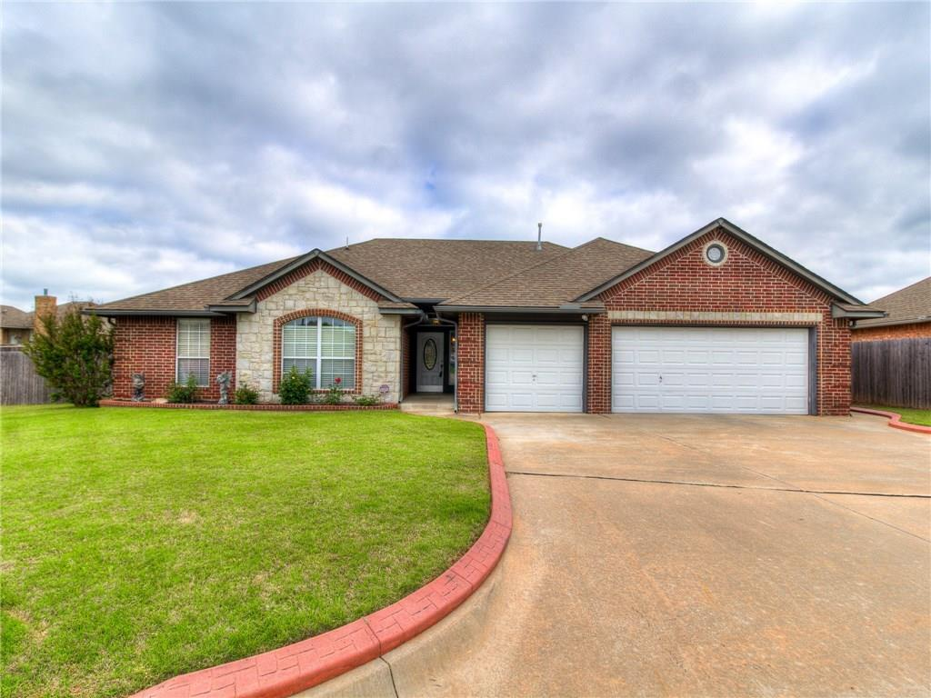 11201 Tony Ceasar Lane, Midwest City, OK 73130
