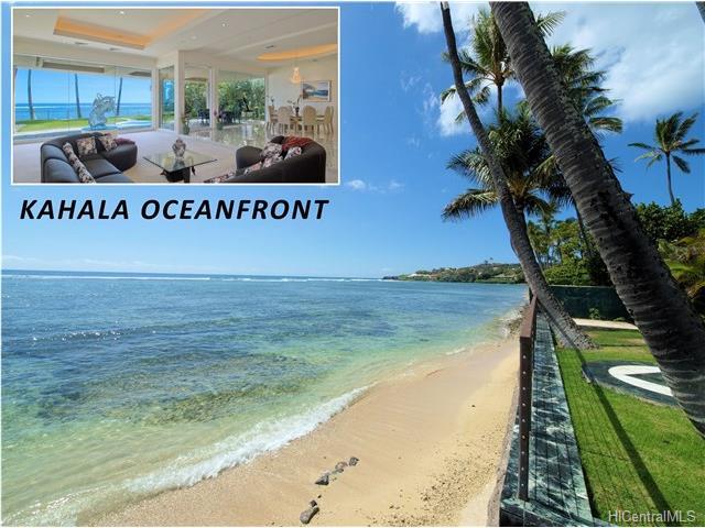 4461 Kahala Avenue, Honolulu, HI 96816