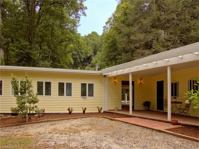 425 Turley Falls Road 425, Hendersonville, NC 28739