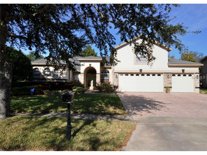 3621 DEER OAK CIRCLE, OVIEDO, FL 32766
