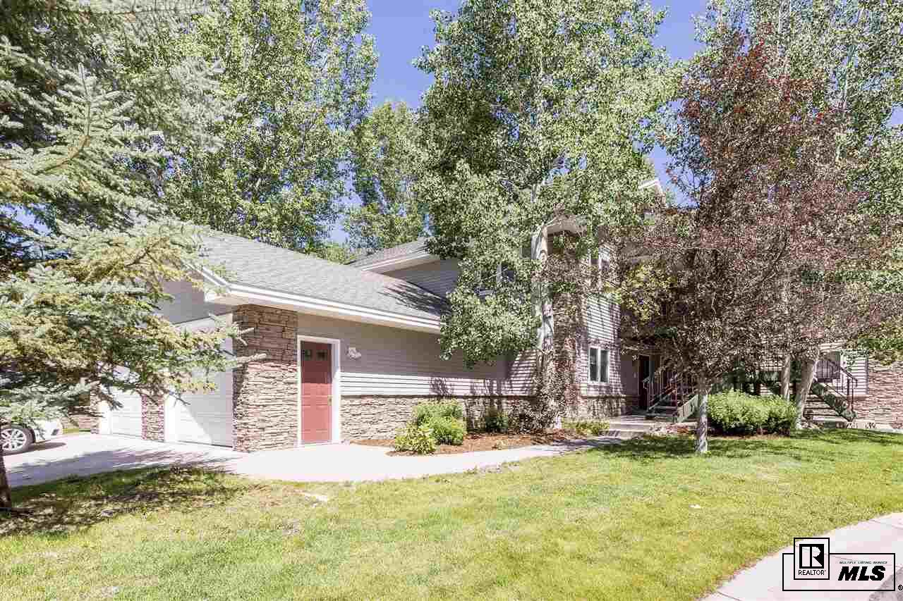 1580 Mustang Run, Unit A, Steamboat Springs, CO 80487