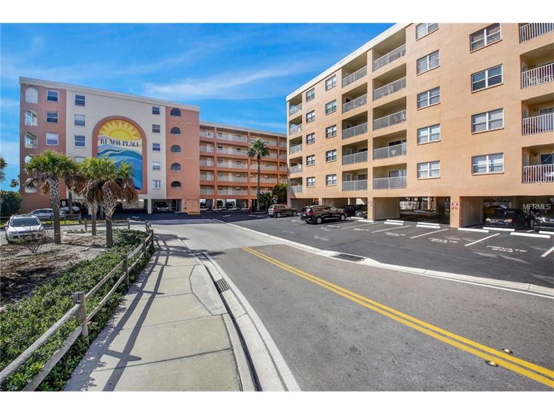 12901 GULF LANE 502, MADEIRA BEACH, FL 33708