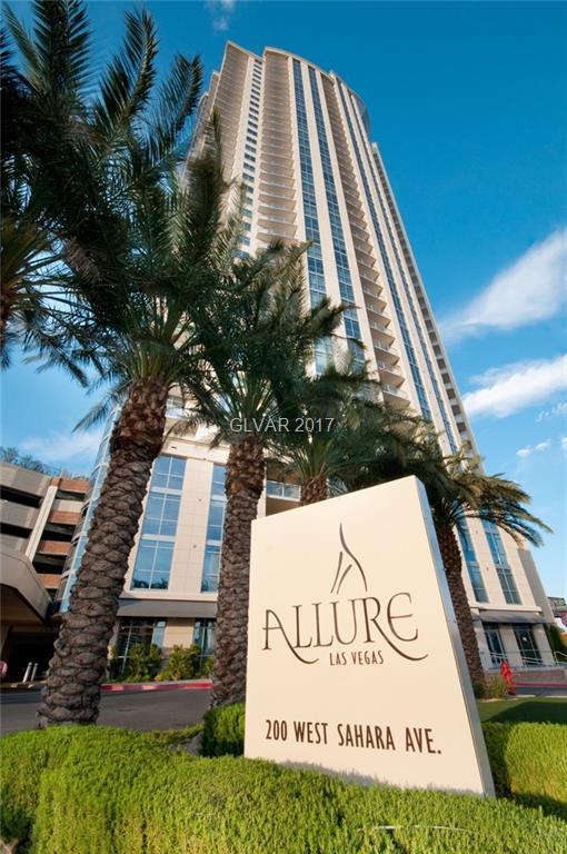200 W SAHARA Avenue 3610, Las Vegas, NV 89102
