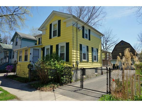 219 CLEVELAND AVENUE, Ithaca, NY 14850