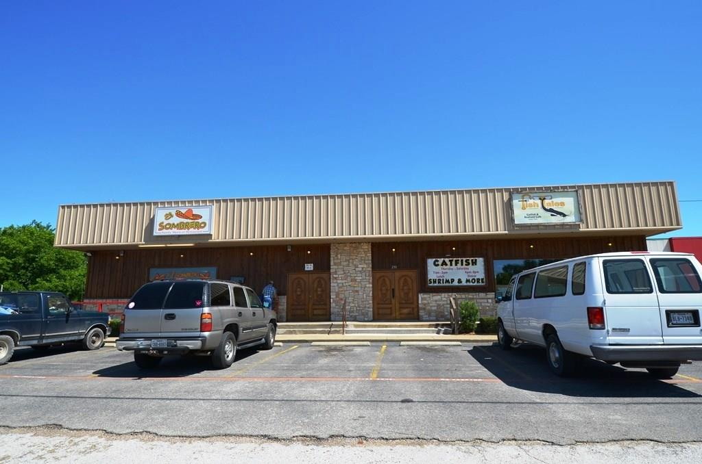 230 W State Highway 243, Canton, TX 75103