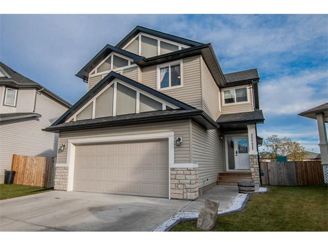 2098 HIGH COUNTRY Rise NW, High River, AB T1V 0E2