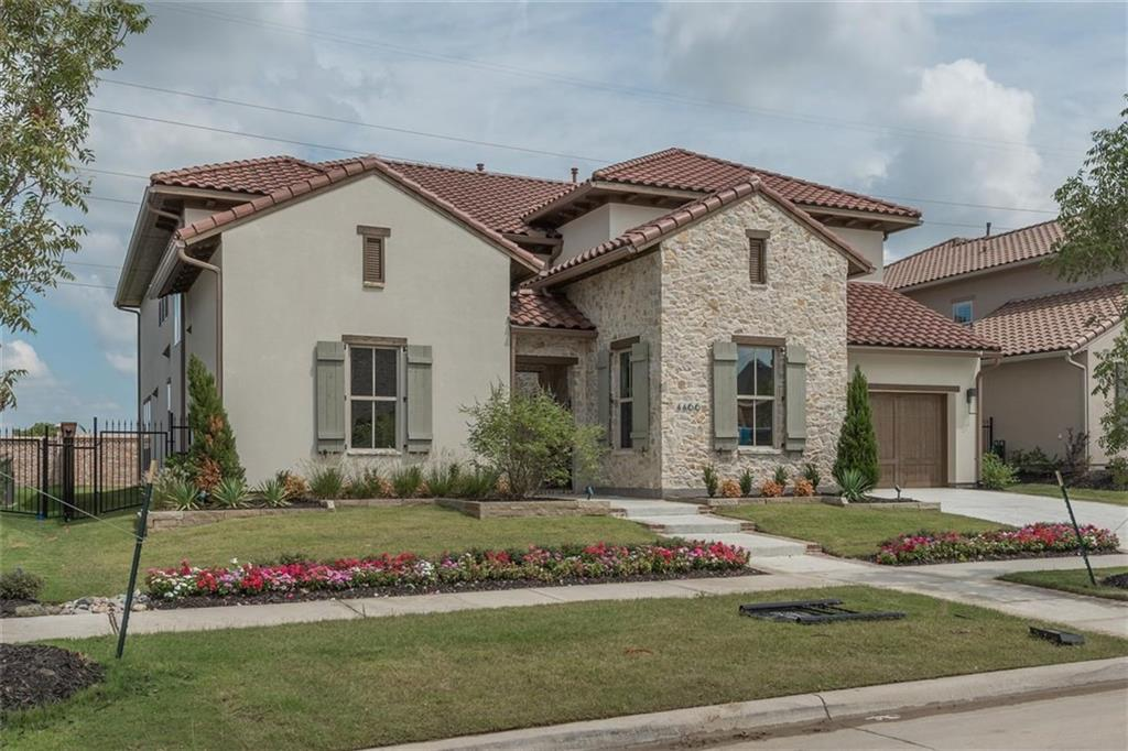 4466 Big Cedar, Frisco, TX 75033