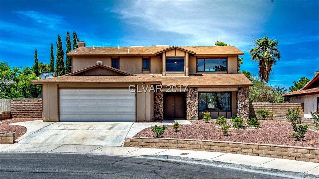 7108 POWDERHORN Circle, Las Vegas, NV 89128