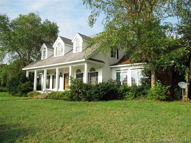 2741 S Potter Road, Heath Springs, SC 29058