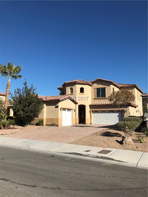 9340 VITAL CREST Street, Las Vegas, NV 89123