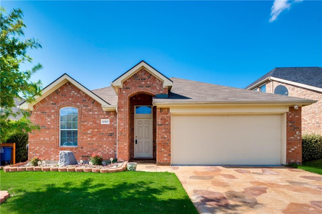 12517 Sunrise Drive, Frisco, TX 75034