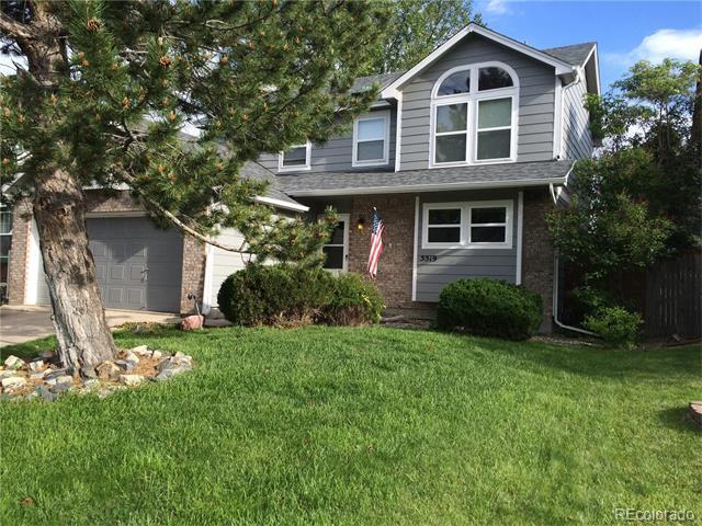 5519 E Prescott Avenue, Castle Rock, CO 80104
