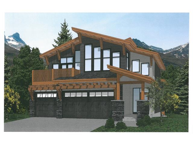 433 Stewart Creek Close, Canmore, AB T1W 0J5