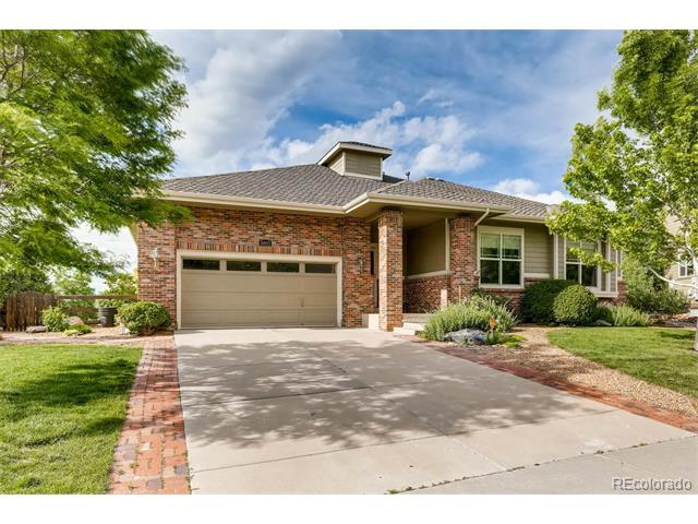 18955 W 55th Circle, Golden, CO 80403