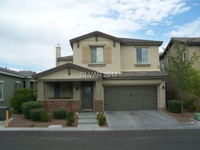 6632 MACDOOGLE Street, Las Vegas, NV 89166