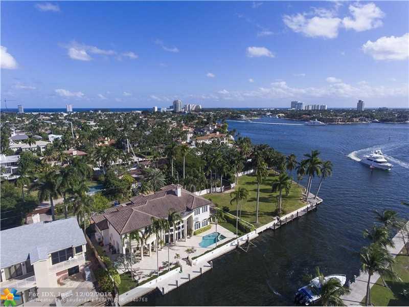 615 San Marco Dr, Fort Lauderdale, FL 33301