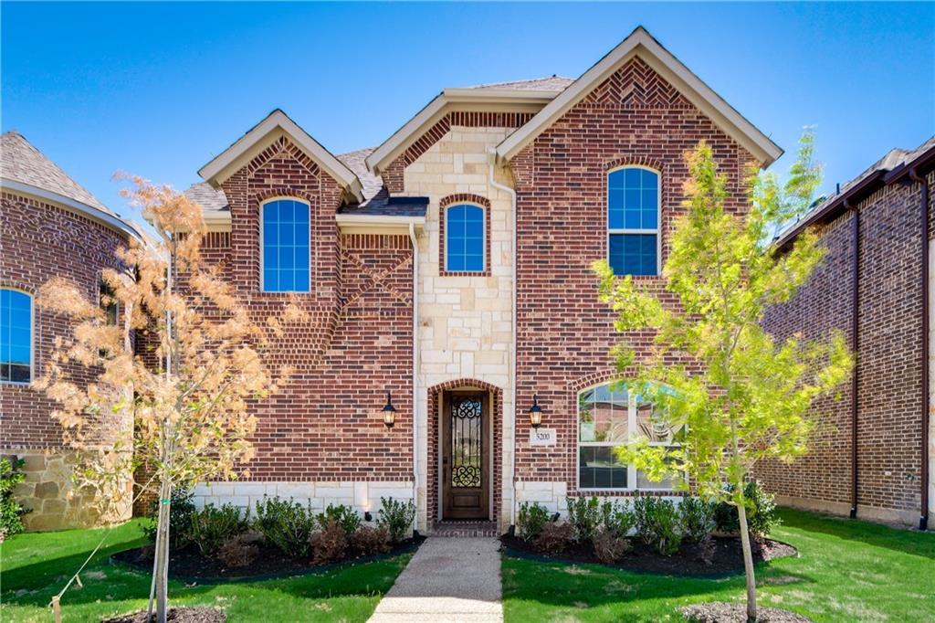 5200 Soren Street, Irving, TX 75038
