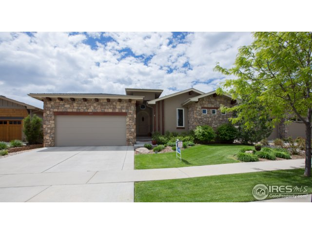 3217 Muskrat Creek Dr, Fort Collins, CO 80528