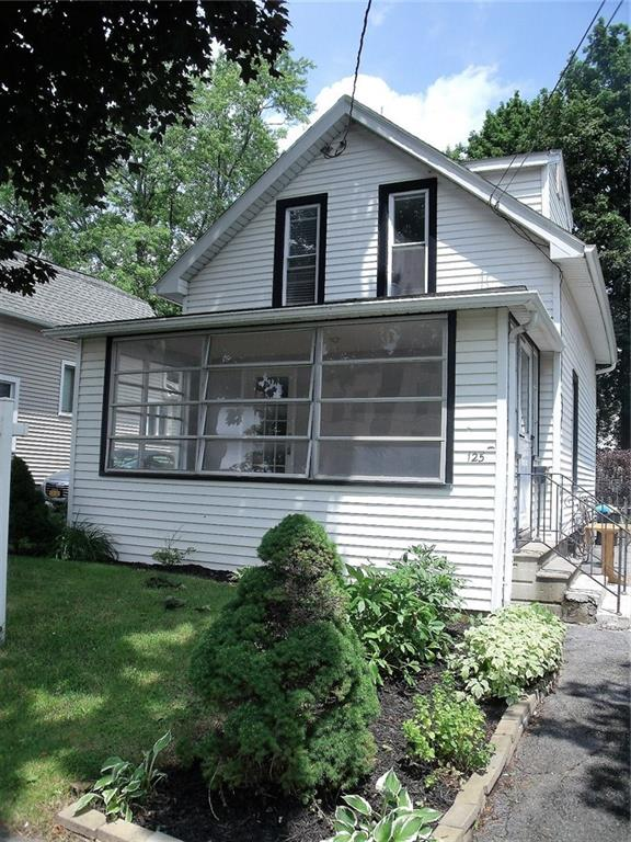 125 East Avenue, East Rochester, NY 14445
