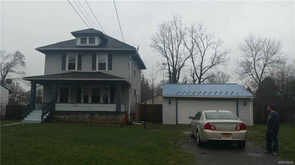 109 Vine Street, Batavia, NY 14020